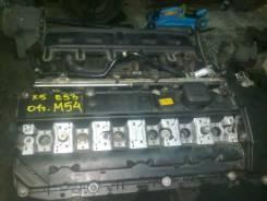 Крышка головки блока цилиндров. BMW X5, E53 Двигатель M54B30