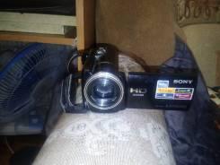 Sony HDR-XR160E. Менее 4-х Мп, без объектива