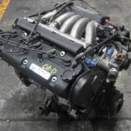 Двигатель в сборе. Honda Vigor, CB5, CC2, CC3 Honda Accord Inspire, CB5 Двигатели: G20A, G25A, G25A2, G25A3, G25A5