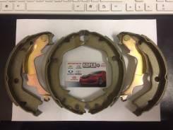 Колодка стояночного тормоза. Hyundai: Grandeur, XG, Getz, Click, Sonata Kia Optima Kia Magentis Kia Regal Двигатель D4BB