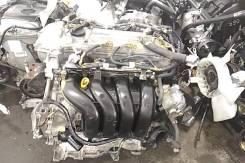 Двигатель в сборе. Toyota: Allion, Corolla Axio, Premio, Auris, Corolla, Corolla Fielder, Corolla Rumion Двигатель 2ZRFE