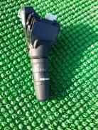 Блок подрулевых переключателей. Nissan Tiida Latio, SC11 Двигатель HR15DE