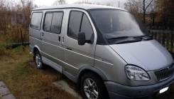 """ГАЗ 2217 Баргузин. Продается ГАЗ 2217 """"Баргузин"""", 2 464 куб. см., 12 мест"""