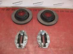 Рабочая тормозная система. Lexus LX570, URJ201W, URJ201 Toyota Land Cruiser, URJ202, URJ200, VDJ200, URJ202W, GRJ200, UZJ200, UZJ200W Двигатели: 3URFE...