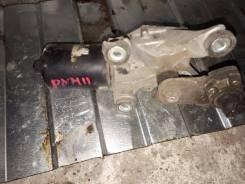 Мотор стеклоочистителя. Nissan Prairie Joy, PM11
