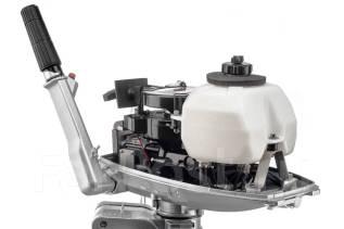 Sharmax. 5,00л.с., 2-тактный, бензиновый, нога S (381 мм), Год: 2017 год