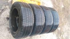 Pirelli P7. Летние, износ: 40%, 4 шт