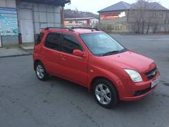 Suzuki Chevrolet Cruize. автомат, 4wd, 1.5 (110 л.с.), бензин, 168 тыс. км