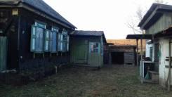 Продам дом или обмен. Улица Советская (с.Кроуновка) 78, р-н Кроуновка, площадь дома 49 кв.м., скважина, электричество 25 кВт, отопление твердотопливн...