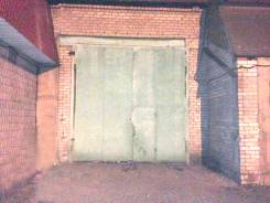 Аренда отапливаемого помещения под склад или производство. 80 кв.м., улица Урицкого 70, р-н слобода