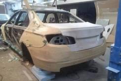 Кузовной ремонт, Покраска, ремонт вмятин без покраски, шиномантаж