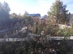 Земельный участок на Алтае. 1 000кв.м., собственность, электричество, вода