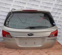 Дверь багажника. Subaru Outback, BR9, BRF