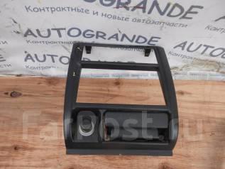 Консоль центральная. Subaru Forester, SF5, SF9, SF6