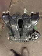 Коллектор выпускной. Mitsubishi Delica D:5 Mitsubishi Outlander Двигатель 4B12