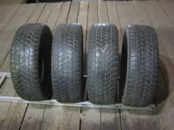 Bridgestone Blizzak LM-25 4x4. Зимние, без шипов, 2015 год, износ: 30%, 1 шт
