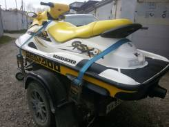 BRP Sea-Doo GSX. 130,00 л.с., Год: 2000 год