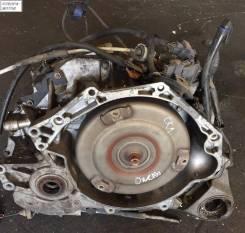 КПП автоматическая (АКПП) на Opel Zafira B 2006 г. объем 2.2 л.