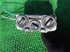 Блок управления климат-контролем. Nissan Tiida Latio, SC11 Двигатель HR15DE