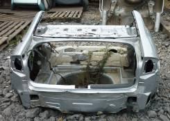 Задняя часть кузова Audi A6 (4F C6)