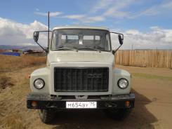 ГАЗ 3307. Продам , 4 750 куб. см., 5 000 кг.