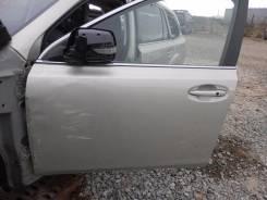 Дверь боковая. Subaru Outback, BRF, BR9
