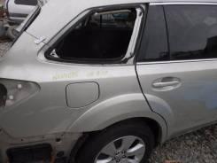 Крыло. Subaru Outback, BRF, BR9