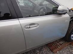Дверь боковая. Subaru Outback, BR9, BRF