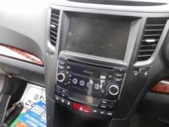 Магнитола. Subaru Legacy, BR9, BRF Subaru Outback, BRF, BR9