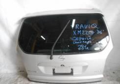 Дверь багажника. Opel Zafira Subaru Traviq, XMA, XM8, XM9 Двигатели: Z22SE, Z18XE. Под заказ