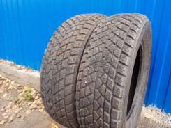 Bridgestone Dueler DM-01. Зимние, без шипов, 2007 год, износ: 5%, 4 шт