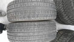 Toyo Garit G4. Зимние, без шипов, износ: 10%, 2 шт