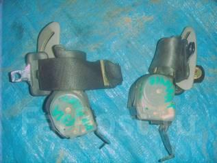 Ремень безопасности. Mitsubishi Diamante, F36A, F31A, F31AK, F34A