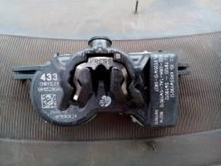 Датчик давления в шинах. Dodge Challenger Двигатели: CHRYSLER, HEMI, HELLCAT, HEMI392