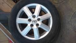Toyota. 6.0x16, 5x114.30