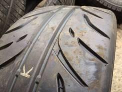 Dunlop Direzza ZII. Летние, 2013 год, износ: 5%, 4 шт