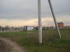 Продаю зем. уч. р-н Западный обход, ул. Лесопосадочная. 430 кв.м., собственность, электричество, вода, от агентства недвижимости (посредник)