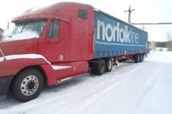 Freightliner Century. Продается фредлайнер, 12 700 куб. см., 30 000 кг.