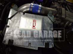 Блок управления двс. Toyota Aristo, JZS161 Двигатель 2JZGTE