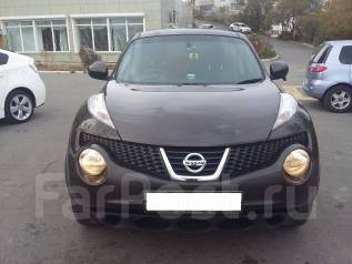 Nissan Juke. автомат, передний, 1.5 (114 л.с.), бензин, 79 000 тыс. км
