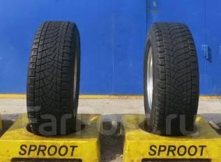 Bridgestone Blizzak DM-Z3. Зимние, без шипов, 30%, 2 шт