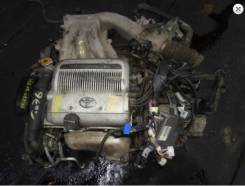 Двигатель в сборе. Toyota Camry Toyota Scepter Toyota Windom Двигатель 3VZFE
