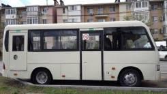 Hyundai County. Срочно продаю автобус, 18 мест