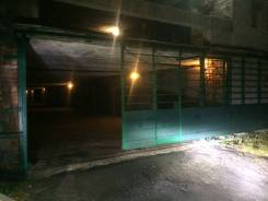 Гаражи капитальные. улица Добровольского 37, р-н Тихая, 37 кв.м., электричество, подвал.