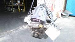 Двигатель TOYOTA WILL VS, ZZE127, 1ZZFE, YB0909, 0740036921