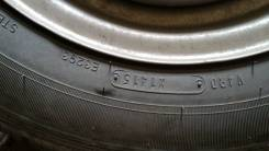 Dunlop Enasave VAN01. Летние, 2015 год, износ: 10%, 4 шт
