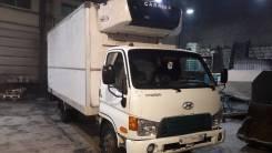 Hyundai HD78. Продается рефрижератор , 3 907 куб. см., 4 700 кг.