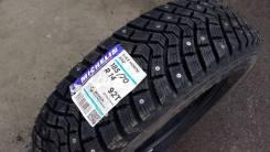 Michelin X-Ice North 2. Зимние, шипованные, 2016 год, без износа, 4 шт