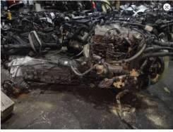 Двигатель в сборе. Toyota Hilux Surf, VZN130G Двигатель 3VZE