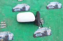 Зеркало. Toyota: Allex, Corolla Axio, Corolla Fielder, Corolla, Corolla Runx Двигатели: 1NZFE, 2ZZGE, 3ZZFE, 1ZZFE, 2NZFE, 3CE